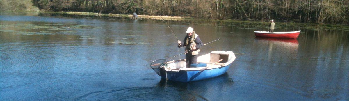 Wirral Game Fishing Club